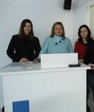 Equipe da Informática Educacional