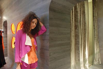 Hasina is stocked in MYthology, Club Street