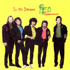 REO Speedwagon - In My Dreams