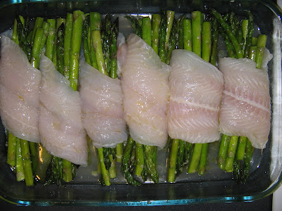 Abby eats cooking swai fish wrapped asparagus for What is a swai fish