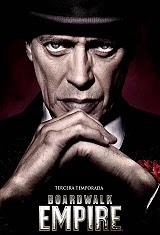 Boardwalk Empire Temporada 3 (2012) Online