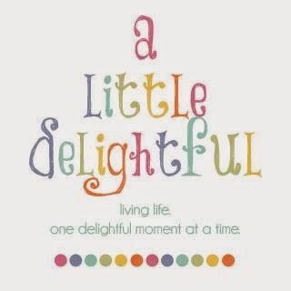 a little delightful
