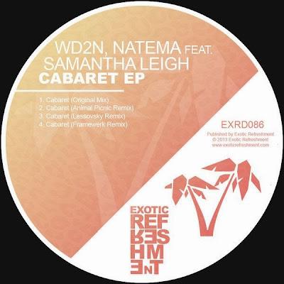 WD2N & Natema feat. Samantha Leigh - Cabaret
