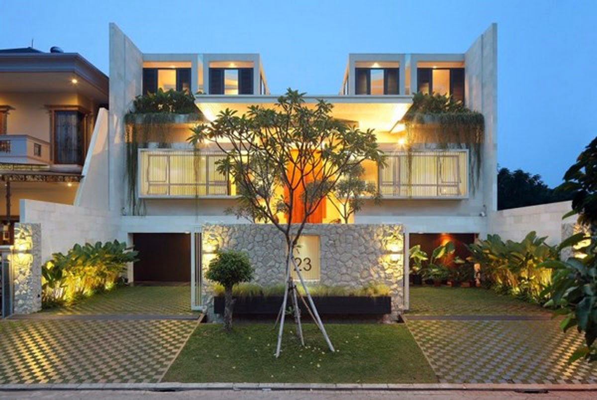 Modern House Ideas For You   Home Designs