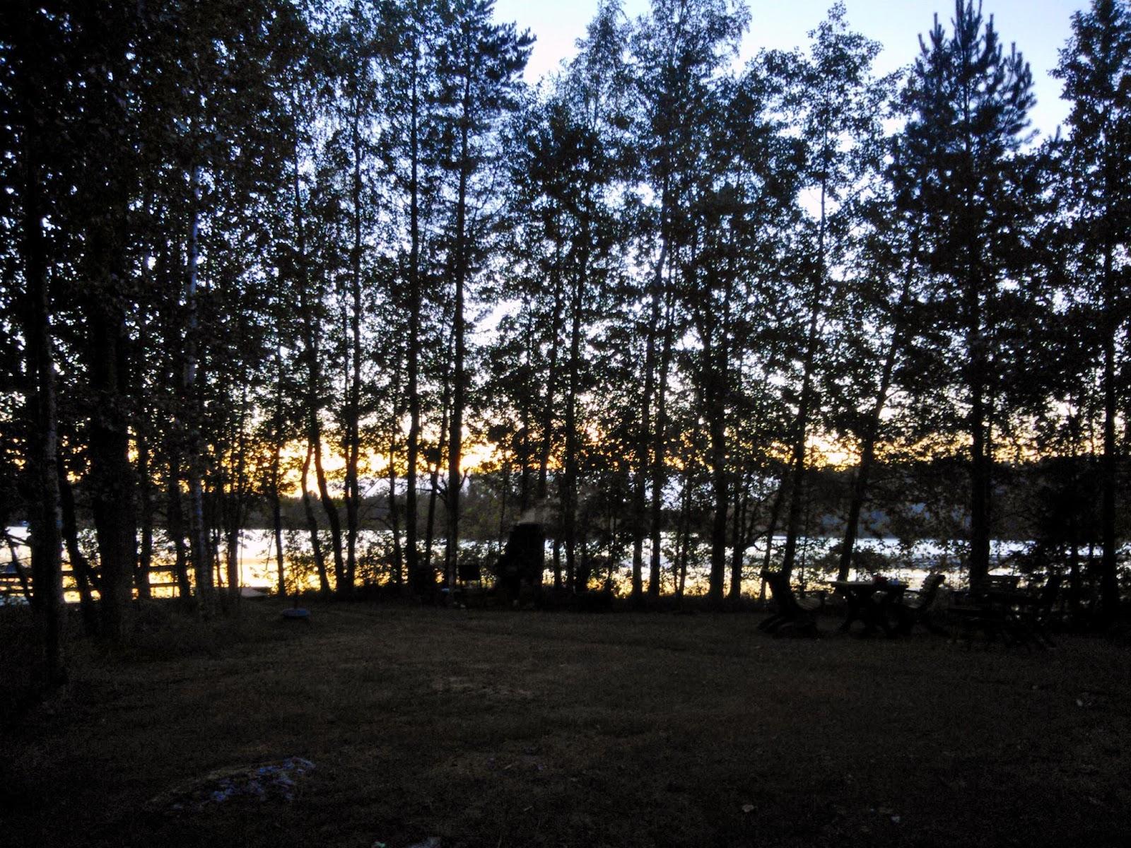 Summer cottage (kesämökki)