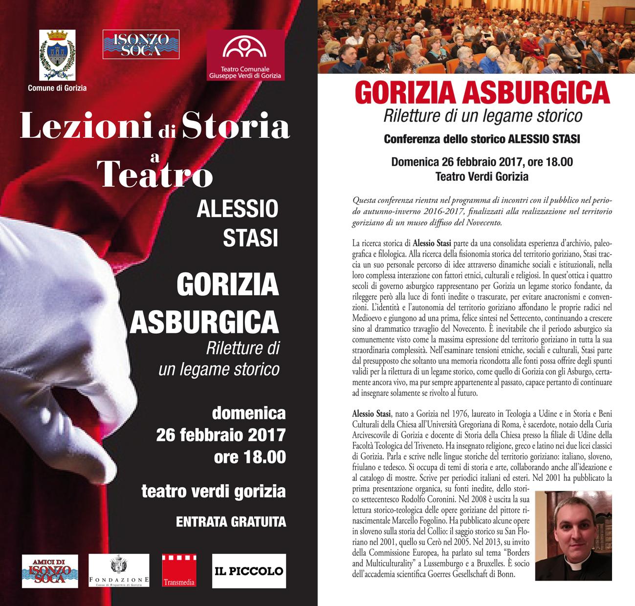 Gorizia asburgica