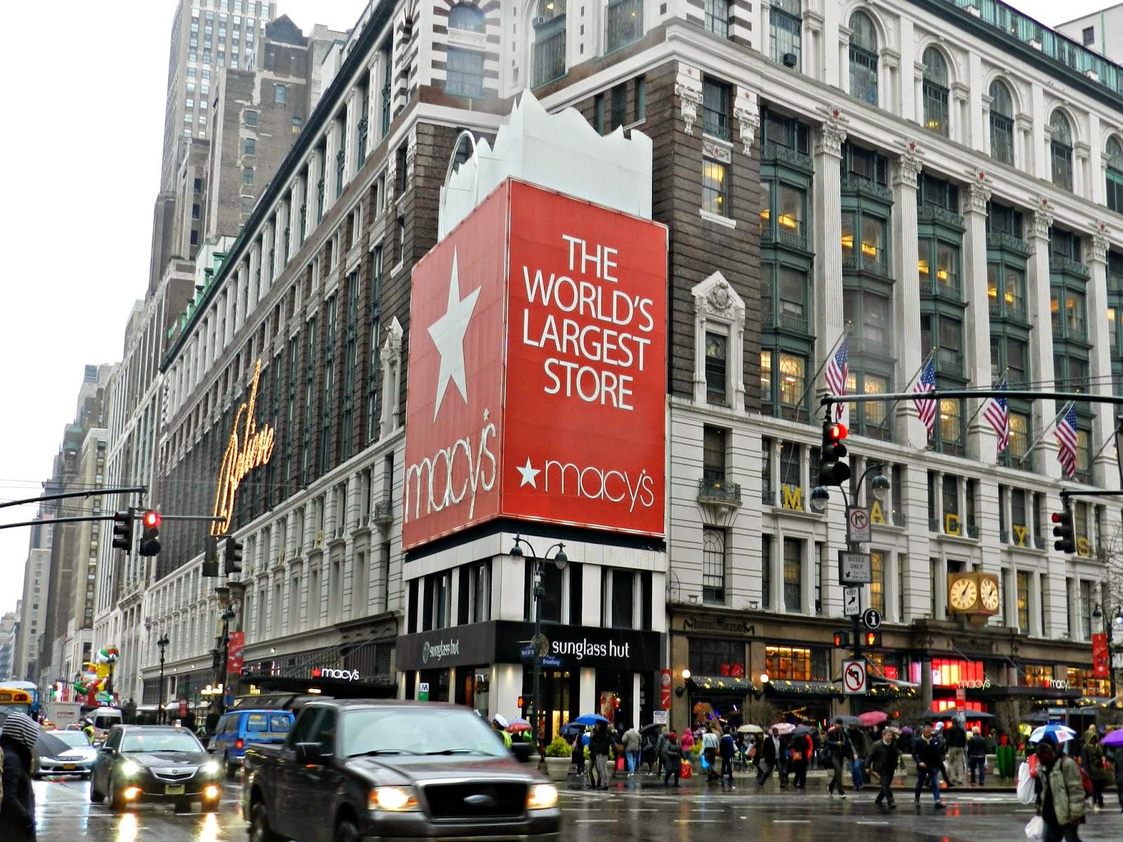 New York Macys