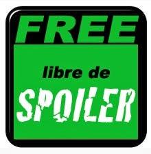 spoiler, free, libre, icono, logo, spoiler