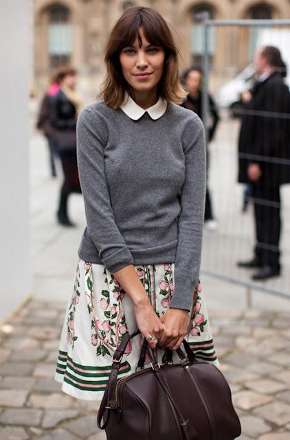 collar trend