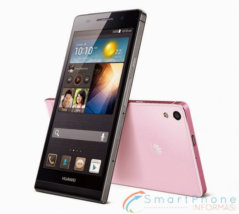 Harga HP Huawei Terbaru