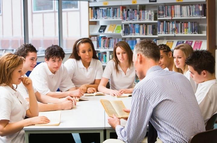 20 000 Cikgu Bahasa Inggeris Akan Dilatih Tahun Ini
