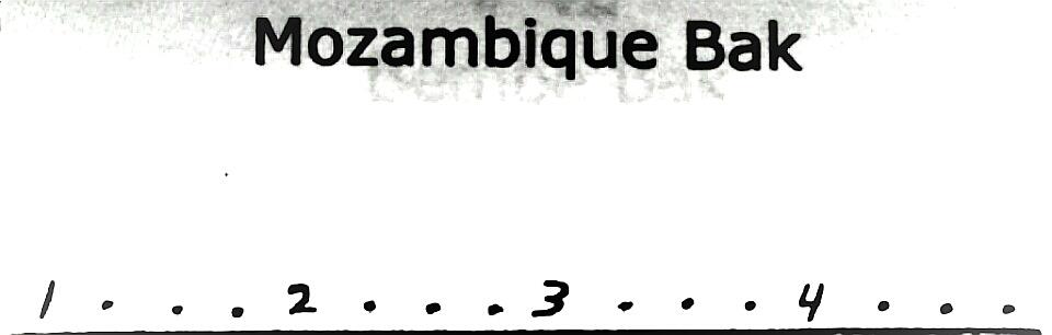 comparsa v mozambique ensembles bill matthews mozambique