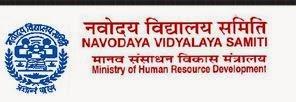 Navodaya Vidyalaya Samiti (NVS) Logo