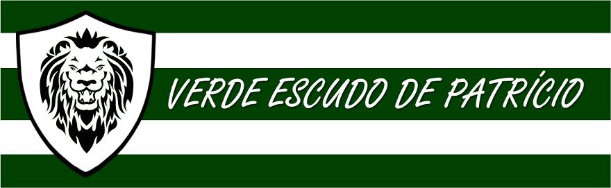 O Verde Escudo de Patrício