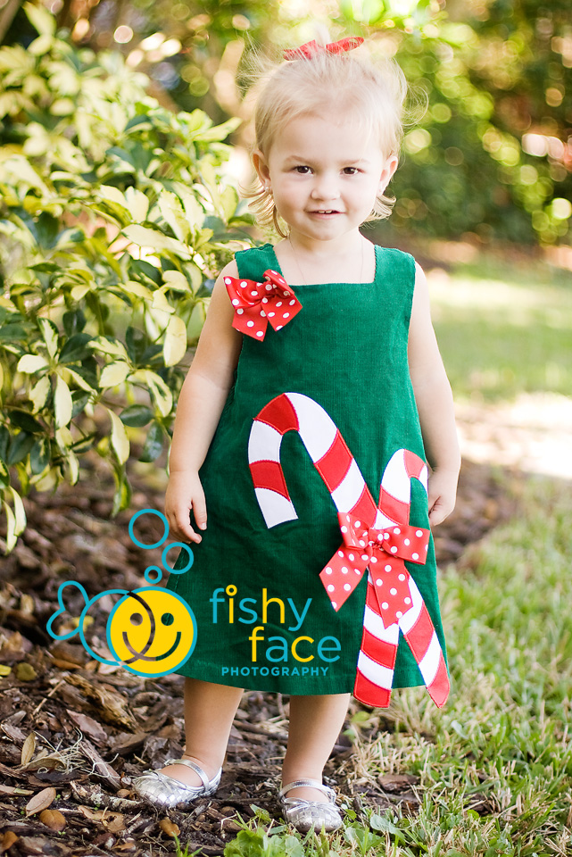 adorable christmas dress adorable 18 month old baby photographer fishy face photography