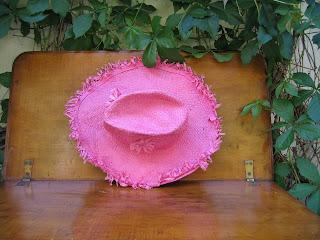 accesorii+vintage+palarii+vintage+vintage+summer+hats