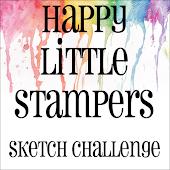 HLS Sketch Challenge