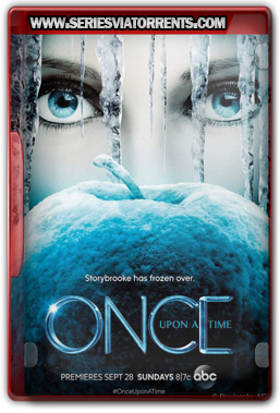Once Upon a Time: 4 temporada Torrent Dublado – Bluray Download 720p (2015)