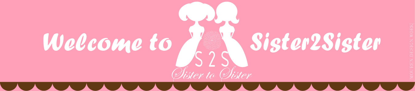 welcome to Sister2Sister Store!