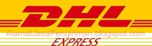 Alamat DHL Medan