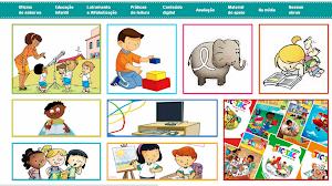Portal da Educação Infantil - Editora do Brasil