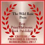 The Wild Rose Press