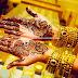 Designer Bridal Gold Bangles