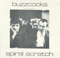 Buzzcocks - Spiral Scratch (12\'\') (1977) (@320)