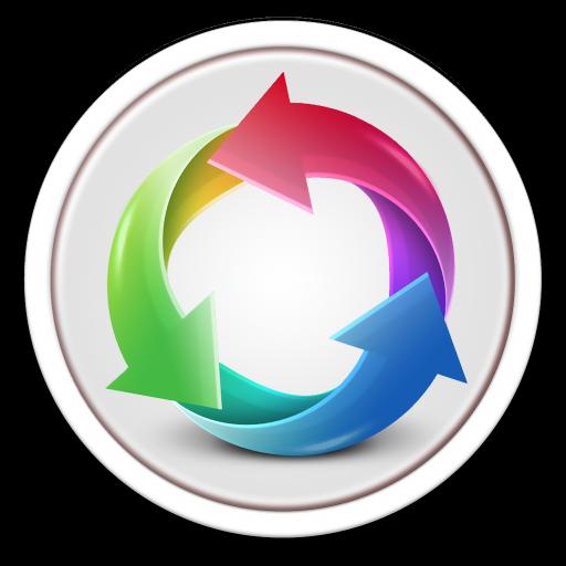 Как сделать png картинку из ico