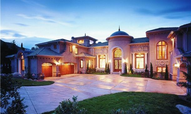 Bluegrass Valuation Services Appraising High End Homes In