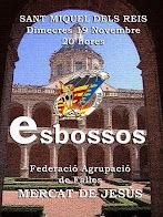 Presentació Esbossos 2015