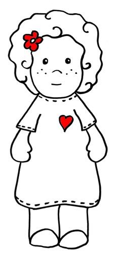 Junikate-Puppen Logo