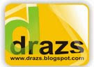 Drazs Logo