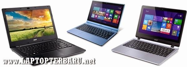 Harga Laptop ACER 4 Jutaan