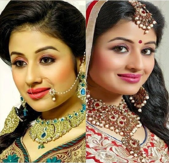Jodha Akbar Fame Paridhi Sharma Entry in Upcoming Colors show 'Talaash' As Host | Pics