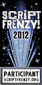 Script Frenzy 2012