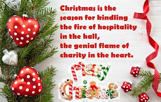 Christmas 2015 Quotes Best Wishes For Greeting Cards Word in English