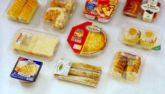Envases de plastico - Envases alimentos ...