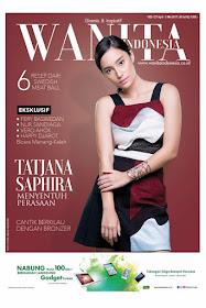 Tab. Wanita Indonesia Minggu Ini!