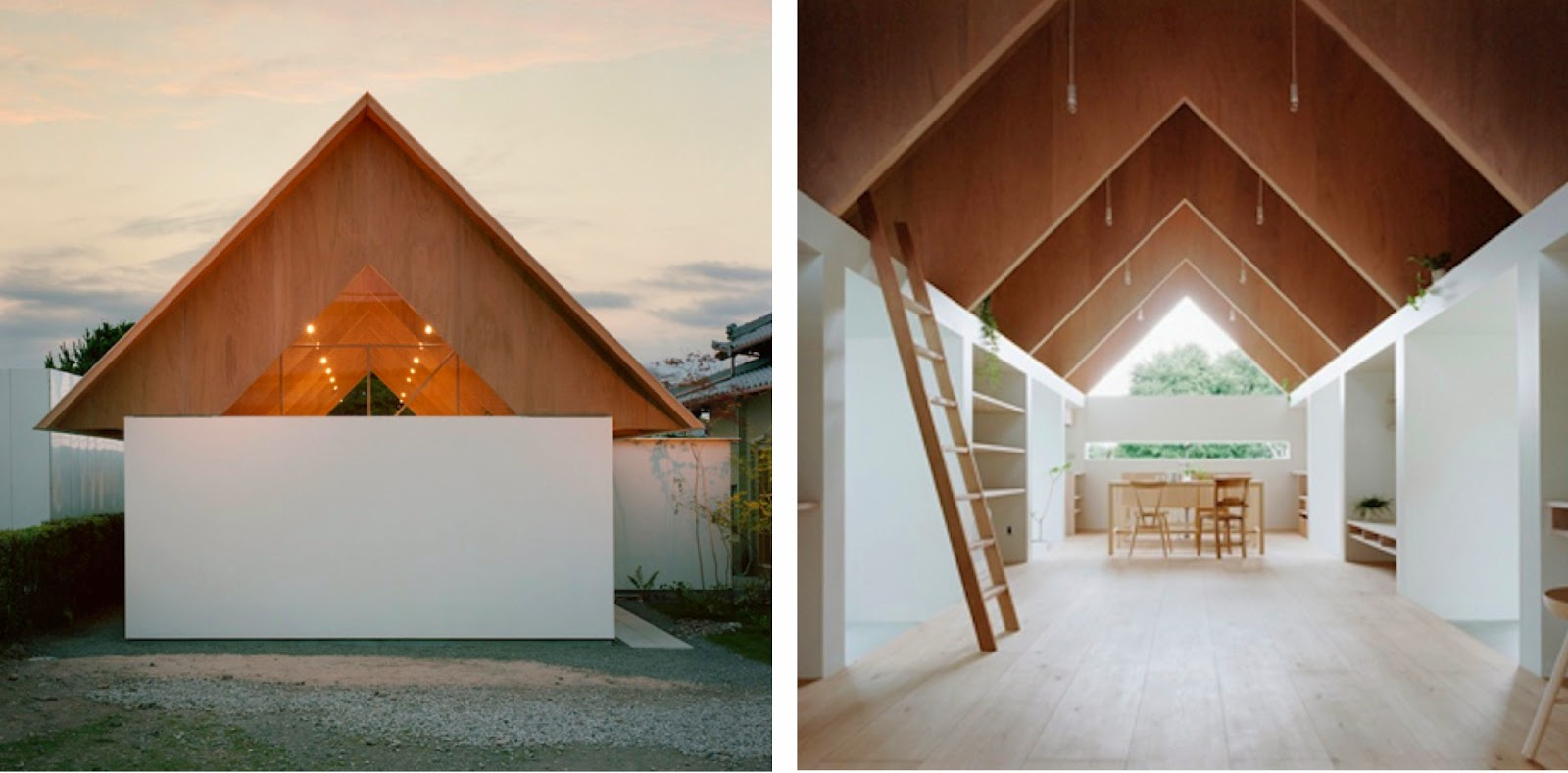 Koya No Sumika | mA-Style Architects