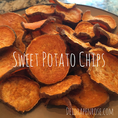 Deidra Penrose, sweet potato chips recipe, healthy chip recipe, fixate recipe, healthy snack recipes, elite team beachbody coach, top beachbody coach harrisburg, clean eating tips, sweet potato recipe, fitness motivation, fitness challenge, online weight loss program