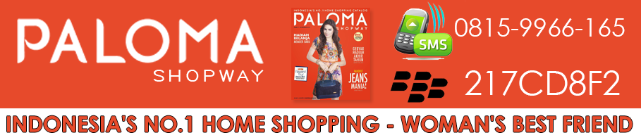 PALOMA SHOPWAY CENTER ~ BEAUTIFUL PALOMA