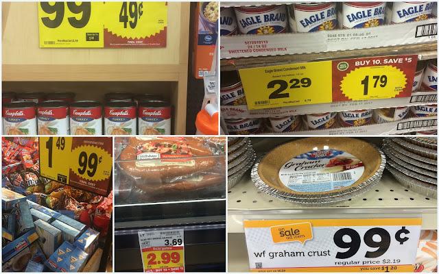 best grocery deals, best holiday deals, Thanksgiving grocery deals, Thanksgiving, Dynamic Deals, best grocery deals, grocery deals, Deals to Meals, saved $166 spent $109