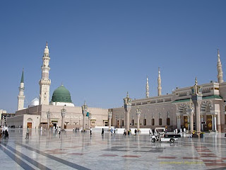 Islamic-Madina-Makkah-Wallpapers