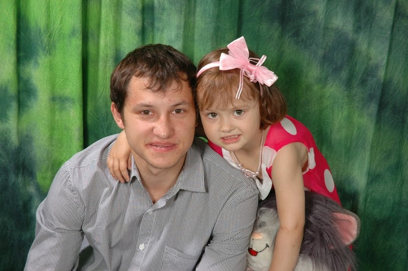 Алексей и Алевтина