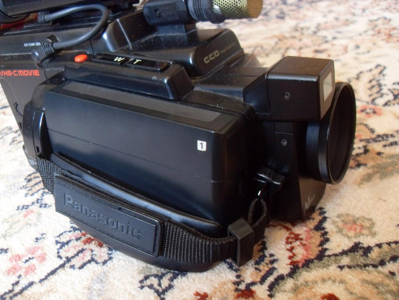 RRT877: Panasonic MC-10 ( Pal )