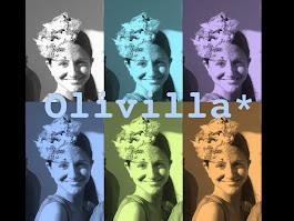Los tocados de Olivilla