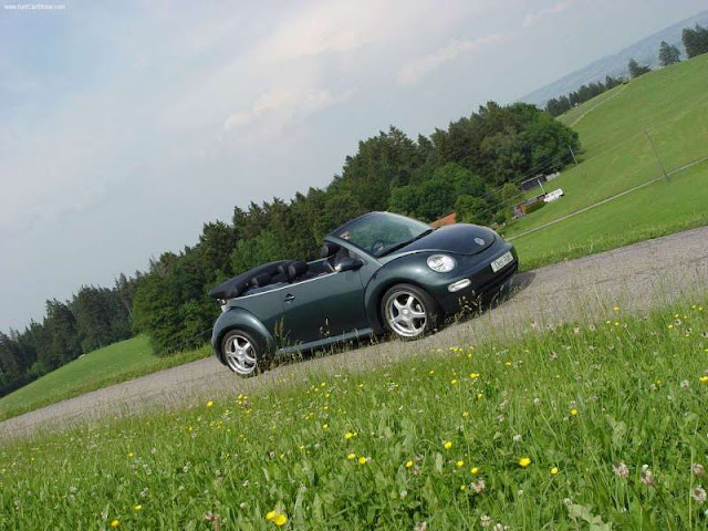 ABT VW New Beetle Cabriolet (2003)
