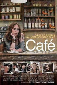 Café (2011) Online