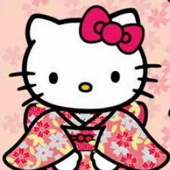 No se llama Hello Kitty